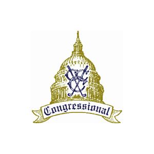 CongressionalCountryClubLogo